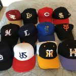 Japanese Baseball Hats