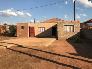 house in a township