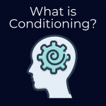 What is Conditioning?